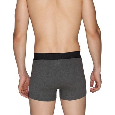 Pack of 3 Chromozome Regular Fit Trunks For Men_10234 - Multicolor
