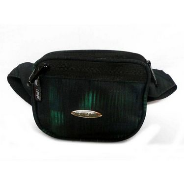 Donex Nylon Travel Accessories RSC401 -Black