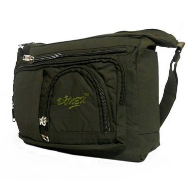 Donex Nylon Travel Accessories RSC422 -Green
