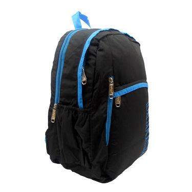 Donex Backpack RSC13 -Black