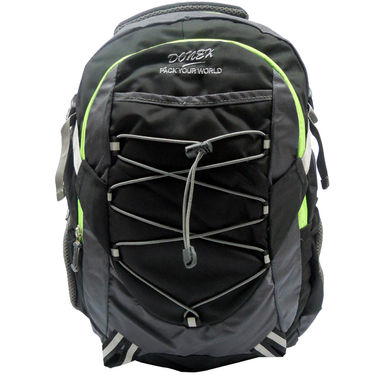 Donex Laptop Backpack RSC22 -Black