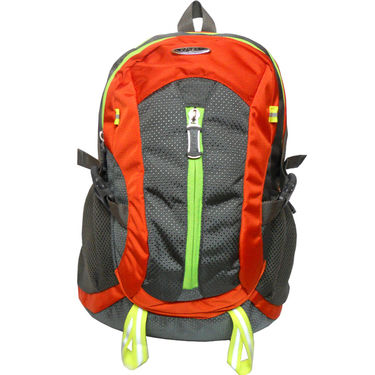 Donex Multi Color Laptop Backpack -RSC748