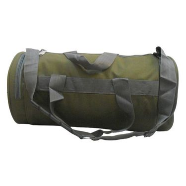 Donex Gym bag / Small Travel Bag Green_RSC00903