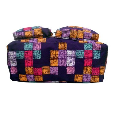 Donex Beautiful Printed Unisex Messenger Bag Multicolor _RSC00941