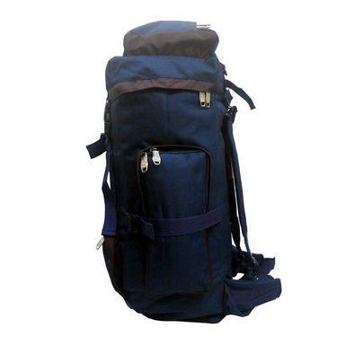 Donex Premium quality 38 L Hiking Bag Blue_RSC00955