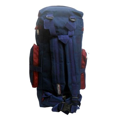 Donex Premium quality 38 L Hiking Bag Blue_RSC00958