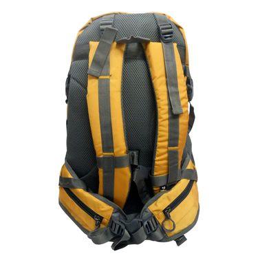 Donex Trendy 55 L Rucksack with free Rain cover Multicolor_RSC00964