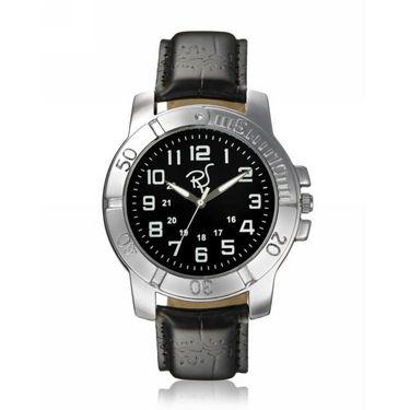 Combo of Rico Sordi Analog Wrist Watch + Wallet_RSD21_WW