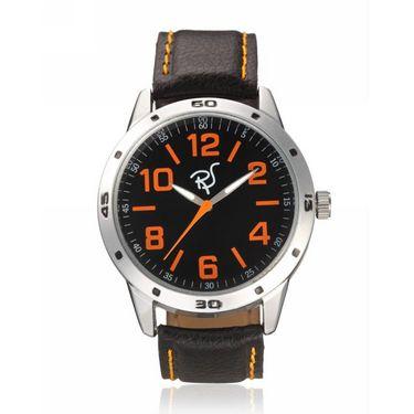 Combo of Rico Sordi Analog Wrist Watch + Sunglasses + Wallet_RSD41_WSGW