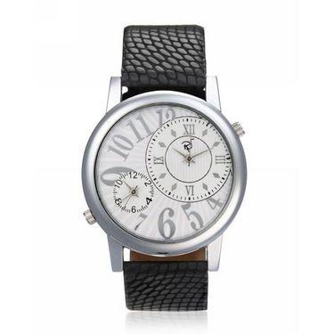 Set of 4 Rico Sordi Analog Wrist Watches_RSD61_S4_LLSS