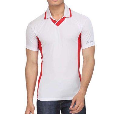 Pack of 5 Rico Sordi Half Sleeves Plain Tshirts_RSD764