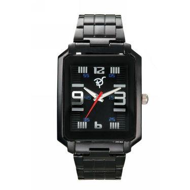 Rico Sordi Analog Wrist Watch - Black_RSMW_S3