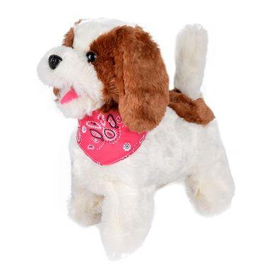 Cute Remote Control Puppy Toy