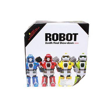 Robot Sensor Remote