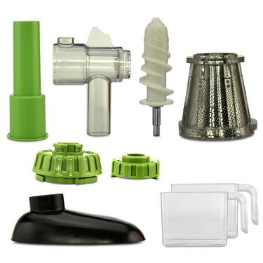 Royal Chef Slow Juicer Reviews : Buy Royal Chef Slow Juicer Online at Best Price in India on Naaptol.com