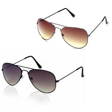 Set of 2 Royal Son Sunglasses