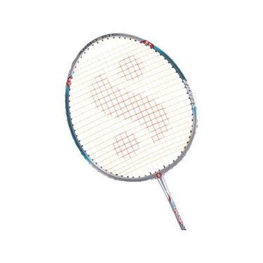Silver's (Size-G3) Badminton Racket Strung - Multicolor