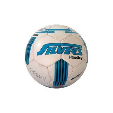 Silver's (Size - 5) Headley Silfbheadley Football - White