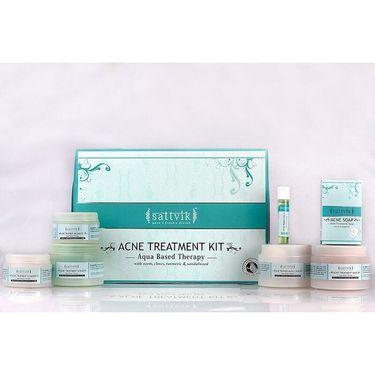 Acne Bye Bye Combo - Acne Treatment Kit