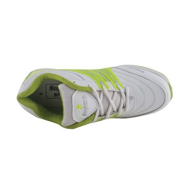 Branded Mesh Sports Shoes Sup5074 -Green