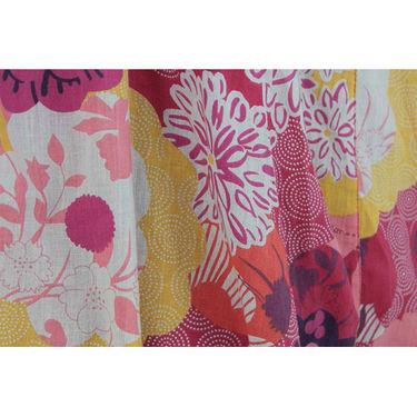Shoppertree Flower Dress - Multicolor