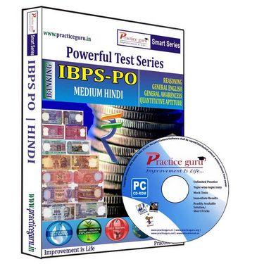 Practice Guru IBPS PO - Smart-049
