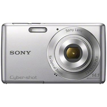 Sony Cyber-shot DSC-W620 Digital Camera