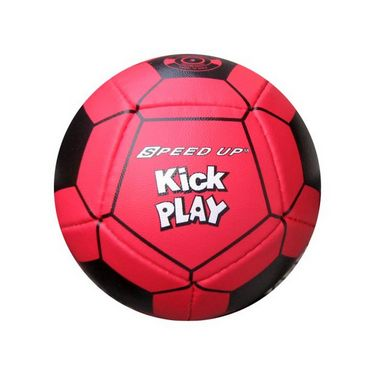 Speed Up Kick Play Football - Red