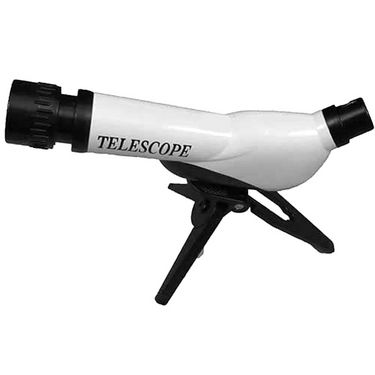 Kids Educational Telescope DIY Kit