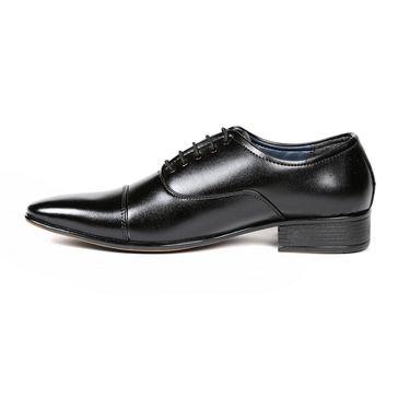 Black Formal Shoes -Ts27