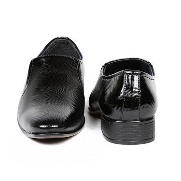 Black Formal Shoes -Ts29