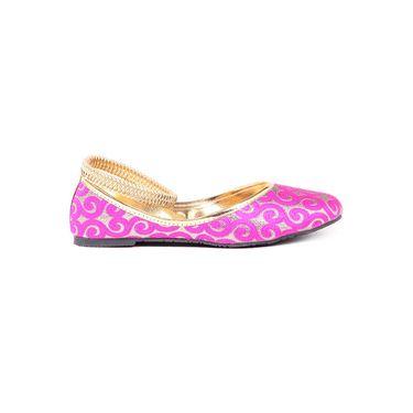 Ten Fabric Pink Bellies -ts126