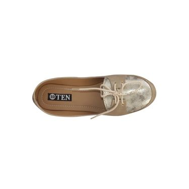 Ten Artificial Leather Beige Bellies -ts104