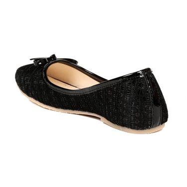 Ten Fabric Black Bellies -ts287