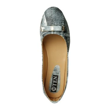 Ten Resin Grey Bellies -ts117
