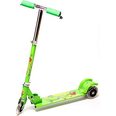 My 10 Kids Mini Scooter - Green