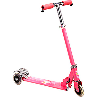 My 10 Kids Mini Scooter - Pink