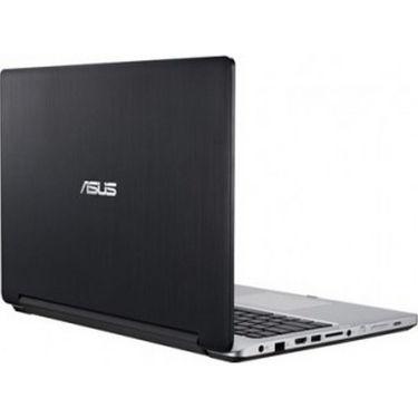 Asus Transformer Book Flip (TP550LD-CJ005H) Laptop (4th Gen Intel Core i3- 4 GB RAM- 1 TB HDD- 15.6 Inches- Windows 8.1- 2GB GraphIcs)  - Black