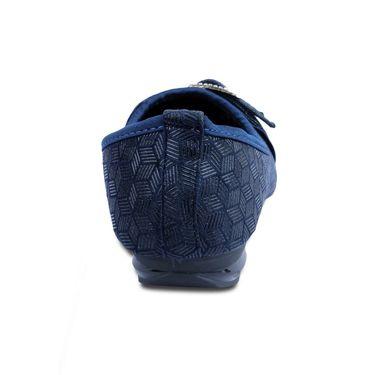 Ten Synthetic Bellies For Women_tenbl007 - Blue