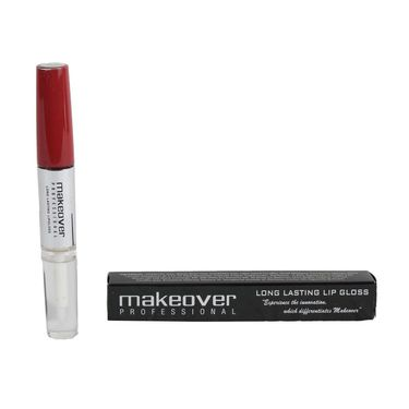 Makeover Professional Long Lasting Lip Gloss Twig