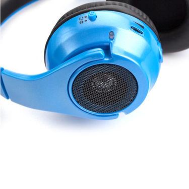 Branded Twist-Out Speaker cum Bluetooth Headset