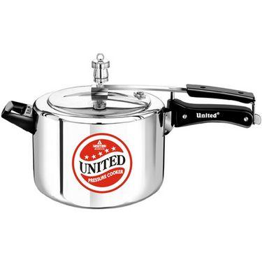 United Innerlid Pressure Cooker Magic 5 Ltr