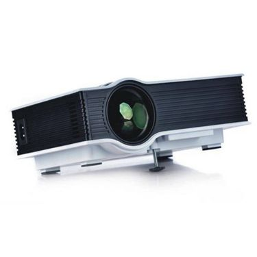 Unic UC 40 800 lm LED Corded Portable Projector