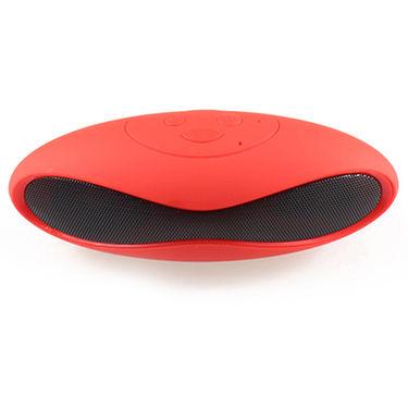 Adcom X6 Mini Wireless Mobile/Tablet Speaker - Red