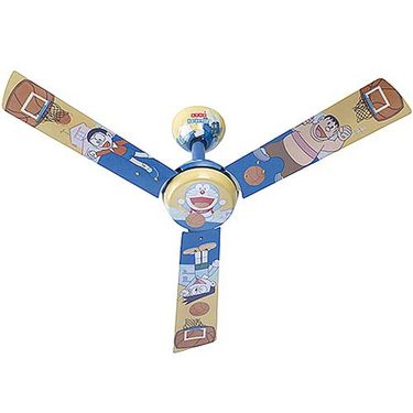 Usha Doraemon- Basketball Ceiling Fan