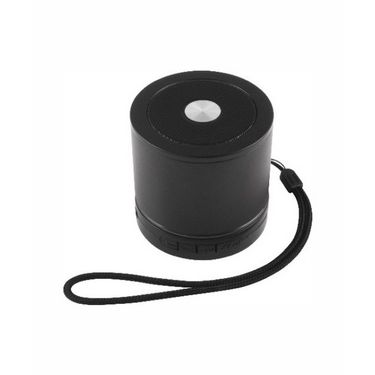 Vibrandz Smart Bluetooth Wireless Speaker - Black