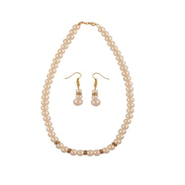 Combo of 4 Variation Nacklace Sets + 1 Pearl Mala + 3 Chain Pendant Sets_Vd16412