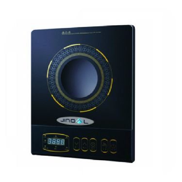 Jindal Vanessa 1800-2000 Watts Induction Cooktop Black
