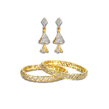 Love with Diamonds CZ Jewellery From Vellani