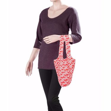 Combo of 2  Womens Canvas Be For Bag & Sling Bag -dsb07